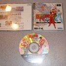 FINAL FIGHT MEGA CD SEGA 100% COMPLETE IMPORT FUN GAME