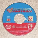 DISNEY SPORTS FOOTBALL NINTENDO GAMECUBE PLAYS ON WII