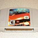 ROADSTERS N64 NINTENDO 64