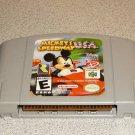 MICKEY'S SPEEDWAY USA N64 NINTENDO 64