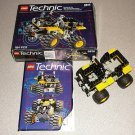 LEGO 8816 OFF ROAD TECHNIC BOXED SET 100% COMPLETE