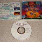 KING'S QUEST VII 7 SIERRA PC IBM CD WIN