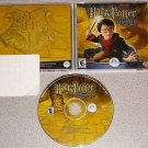 HARRY POTTER CHAMBER SECRETS PC IBM CD WIN COMPLETE