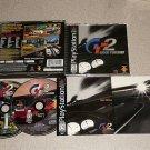 GRAN TURISMO 2 PS1 100% COMPLETE PS2 PS3