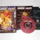 ROMEO JULIET INTERACTIVE TRIP VERONICA BEACH 100% PC CD