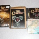 DARK AGE OF CAMELOT BOXED COMPLETE PC IBM CD