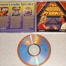 THE $100,000 PYRAMID GAME SHOW PC CD ROM SIERRA RARE