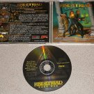 RISE OF THE TRIAD DARK WAR WIN MS DOS GAME PC CD