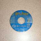 HARRY POTTER CHAMBER SECRETS GAMECUBE PLAYS ON WII