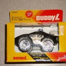 BUDDY L LIL BRUTES POLICE CAR BOXED NEW 1984 VERY COOL