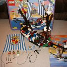 LEGO 6280 ARMADA FLAGSHIP PIRATES 100% COMPLETE BOXED
