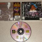 THE CHESSMASTER 3-D 3D PLAYSTATION PS1 100% COMPLETE