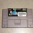 RISE OF THE ROBOTS SUPER NINTENDO SNES