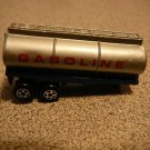 RIG TRACTOR TRAILOR GASOLINE MICRO MACHINES VERY RARE