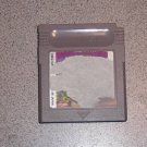 MR CHIN'S GOURMET PALACE NINTENDO GAMEBOY SP COLOR