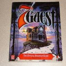 7th GUEST OFFICIAL PRIMA STRATEGY GUIDE PC BOOK