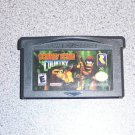 DONKEY KONG COUNTRY GBA NINTENDO GAMEBOY ADVANCE DS