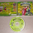 POWER RANGERS TIME FORCE PC WIN CD COMPLETE
