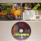 CENTIPEDE ATARI HASBRO PC WIN CD COMPLETE
