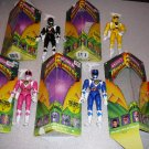 POWER RANGERS COLLECTION BOXED 100% COMPLETE 1994 LOT