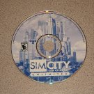 SIMCITY SIM CITY 3000 UNLIMITED GAME PC CD
