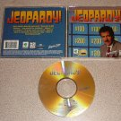 JEOPARDY GAME SHOW GRAPHIX ZONE PC CD ROM COMPLETE