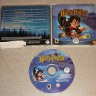 HARRY POTTER SORCERER'S STONE GAME PC CD WIN