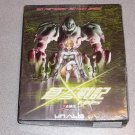 AXIS ARENA IMPORT JAMIE SYSTEM BRAND NEW SEALED 2000