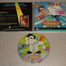 LEISURE SUIT LARRY 7 LOVE FOR SAIL WIN 95 PC CD ROM