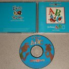 DR SEUSS ABC LIVING BOOKS SOFTWARE WIN PC CD ROM