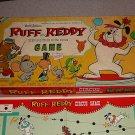 HANNA BARBERA RUFF & REDDY CIRCUS BOARDGAME GAME 1962