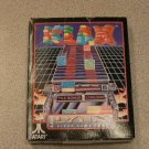 KLAX ATARI LYNX SYSTEM BOX ONLY SMALLER BOX