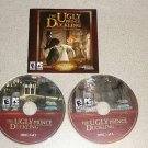 THE UGLY PRINCE DUCKLING PC CD ROM WIN 2000 XP VISTA