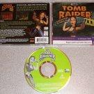 TOMB RAIDER III 3 SPECIAL EDITION PC IBM CD ROM