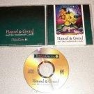 HANSEL & GRETEL ENCHANTED CASTLE TERRA GLYPH 100% PC CD