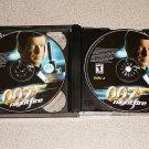 JAMES BOND 007 NIGHTFIRE NIGHT FIRE PC CD ROM