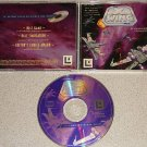 STAR WARS X WING COLLECTOR'S CD COLLECTION PC CD ROM