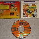 SIM SAFARI PC CD ROM MAC APPLE