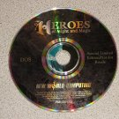 HEROES OF MIGHT AND MAGIC SPECIAL EDITION PC CD WIN
