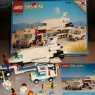 LEGO 6346 SHUTTLE LAUNCHING CREW 100% COMPLETE BOXED