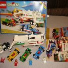 LEGO 6335 OCTAN INDY TRANSPORT CARS 100% COMPLETE BOXED