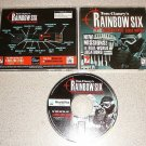 RAINBOW SIX MISSION PACK EAGLE WATCH PC CD ROM
