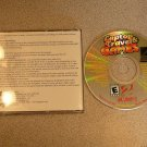 LAPTOP & TRAVEL GAMES PC WIN CD EGAMES