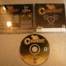 DARK AGE OF CAMELOT PC CD ROM COMPLETE