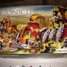 LEGO 8759 BIONICLE BATTLE OF METRU NU NEW 100% BOXED