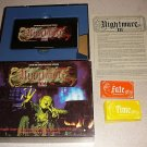 NIGHTMARE 3 III VCR BOARDGAME ADD ON GAME EXPANSION