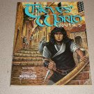 THIEVES WORLD GRAPHICS SOFTCOVER BOOK 1st PRINT 1986