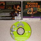 TOMB RAIDER GOLD, 2, 3 DARKNESS 4 GAMES PC WIN CD ROM