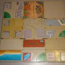 MICRO MACHINES PLAYSET COLLECTION CITY GAS ADDITIVE ETC
