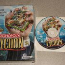MONOPOLY TYCOON BOXED INFOGAMES PC CD ROM ROM